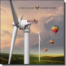 Second Nature [CD]