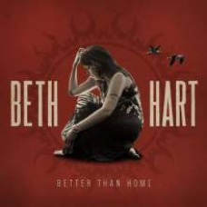 Better Than Home [CD]