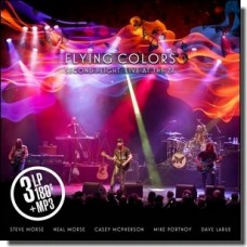 Second Flight: Live At The Z7 [3LP+DL]