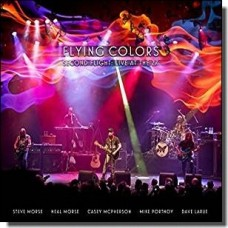 Second Flight: Live At The Z7 [2CD+DVD]