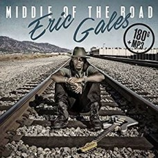 Middle of the Road [LP+MP3]