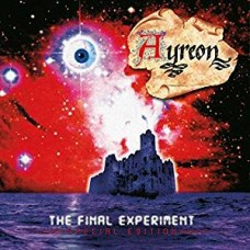 The Final Experiment [Special edition] [2CD]