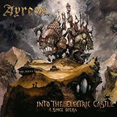Into the Electric Castle [Special edition] [2CD]