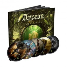The Source [Earbook Edition] [4CD+DVD+Book]