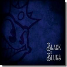 Black To Blues EP [CD]