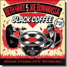 Black Coffee [2LP]