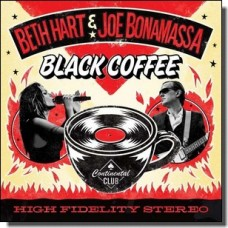 Black Coffee [CD]