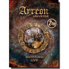 Ayreon Universe: Best of Ayreon Live [2DVD]