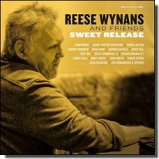 Reese Wynans and Friends: Sweet Release [2LP+DL]