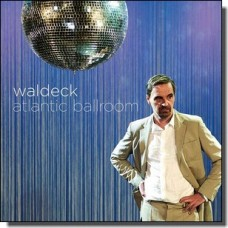 Atlantic Ballroom [CD]