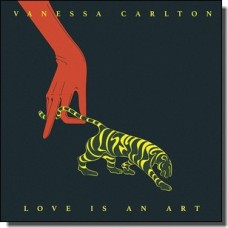 Love Is An Art [CD]