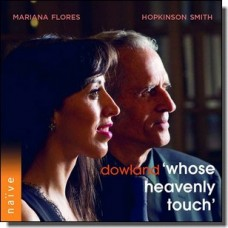 Whose Heavenly Touch [CD]