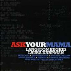 Ask Your Mama [2CD]