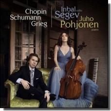 Chopin | Schumann | Grieg [CD]