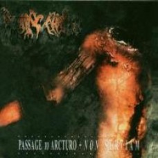 Passage To Arcturo / Non Serviam [2CD]