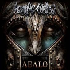 Aealo [CD]