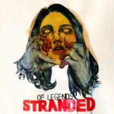 Stranded [CD]