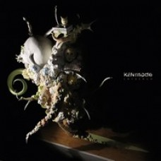 Entrench [CD]