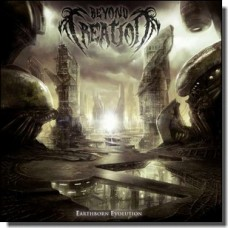 Earthborn Evolution [CD]