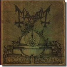 Esoteric Warfare [CD]