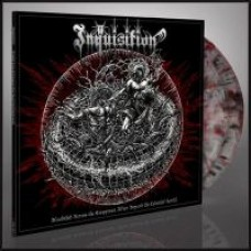 Bloodshed Across The Empyrean Altar Beyond The Celestial Zenith [Red Edition] [2LP]