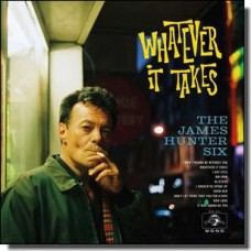 Whatever It Takes [CD]
