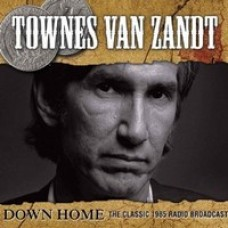 Down Home [CD]