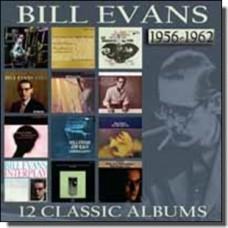 12 Classic Albums 1956-1962 [6CD]