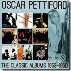 The Classic Albums 1953-1960 [5CD]