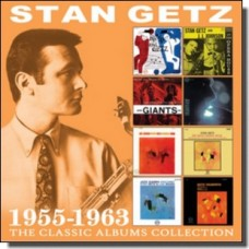 The Classic Albums Collection 1955-1963 [4CD]