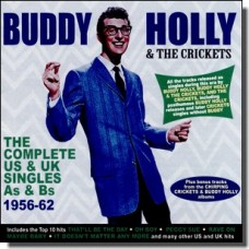 The Complete US & UK Singles As & Bs 1956-62 [2CD]