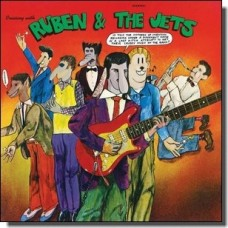 Cruising With Ruben & the Jets [CD]