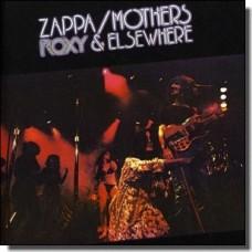 Roxy & Elsewhere [CD]