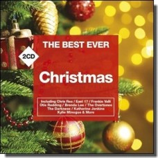 The Best Ever Christmas [2CD]