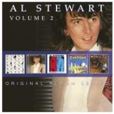 Original Album Series Vol. 2 [5CD]