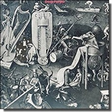 Deep Purple [LP+DL]