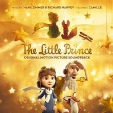 The Little Prince [CD]