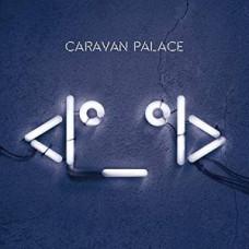 (aka Robot Face) [CD]