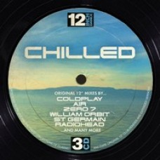 12 Inch Dance: Chilled [3CD]