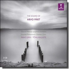 The Sound of Arvo Pärt [3CD]