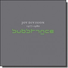 Substance: Joy Division 1977-1980 [CD]