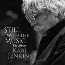 Still with the Music - The Album [CD]