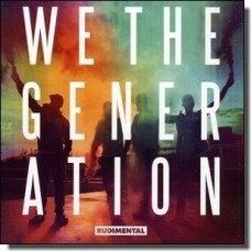 We the Generation [2LP]