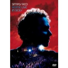 Home Live in Sicily [DVD]