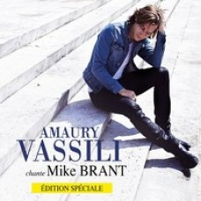 Amaury Vassili Chante Mike Brant [Edition Speciale] [CD+DVD]