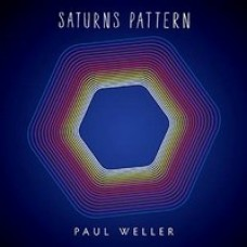 Saturns Pattern [CD]
