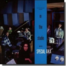 In The Studio [Special Edition] [2CD]