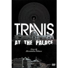 At The Palace - Live [DVD]