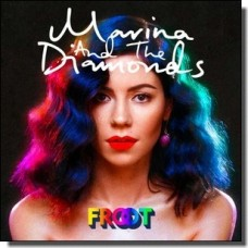 Froot [CD]