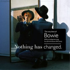 Nothing Has Changed: The Very Best of [2CD]